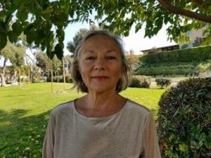 Dr. Janet Orion Headshot