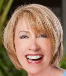 Ellen Dolgen headshot