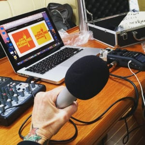 Podcast Gear