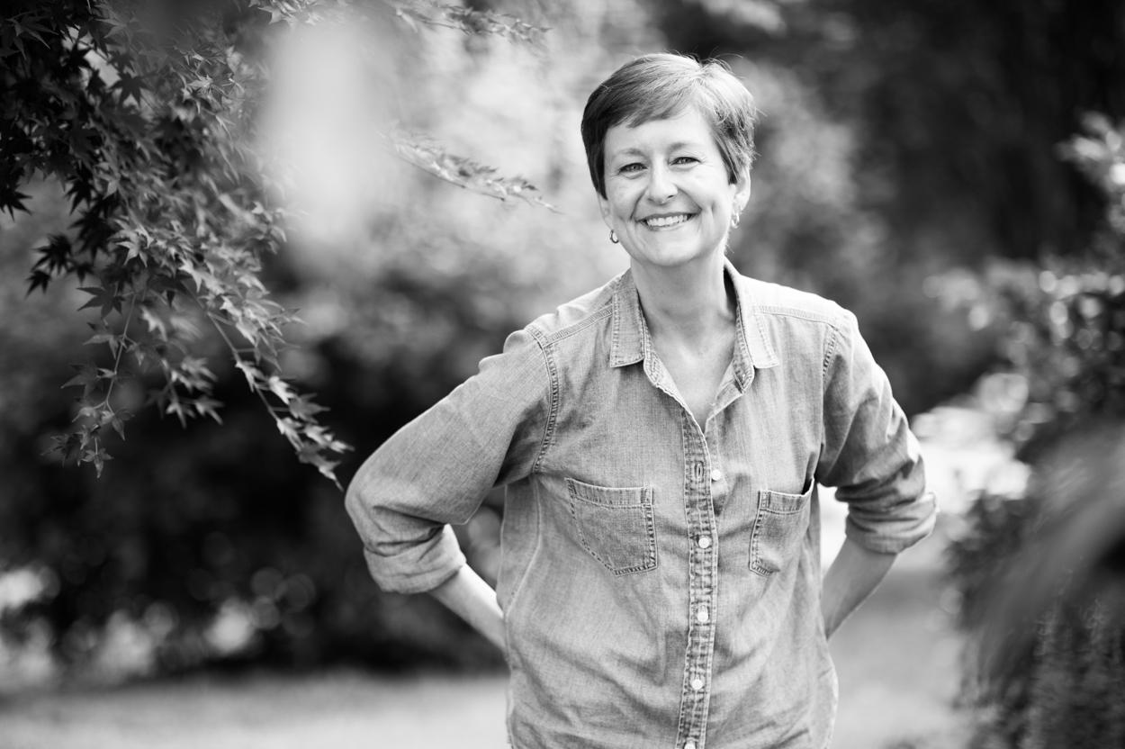 Jenée Libby of The Edacious Podcast