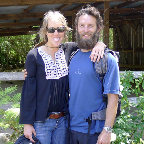 Nik Hawks & Lee Selman: The Couple Behind Paleo Treats